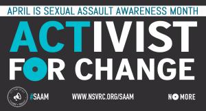activist for change