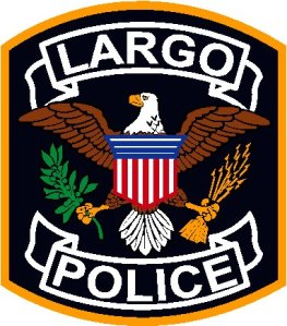 largo badge